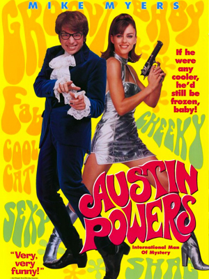 Austin Powers Series