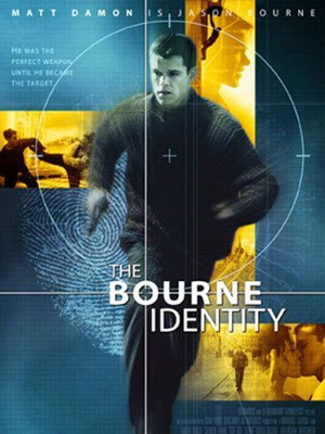 The Bourne Identity Series